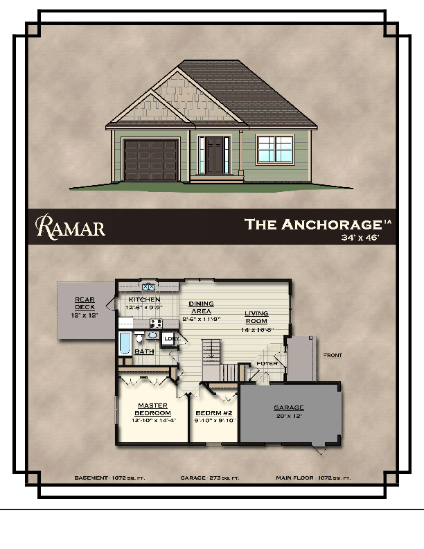 bungalow house plans nova scotia